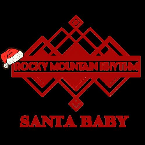 Christmas Card: Santa Baby