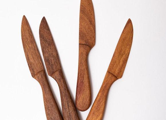 Cuchillo Kamarú