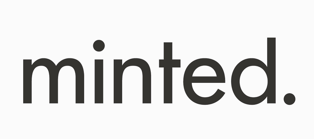 Minted.com logo