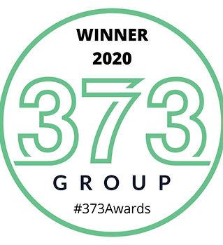 373 group annual business winner 2020.jp