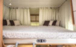 Reisemobil Ahorn Camp Wohnmobil