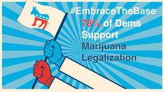 Embrace the Base Marijuana
