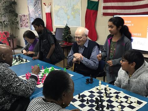 Universal Children's Day @ Alpharetta Senior Center