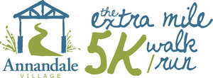 THE EXTRA MILE 5k WALK/RUN for Annandale Village