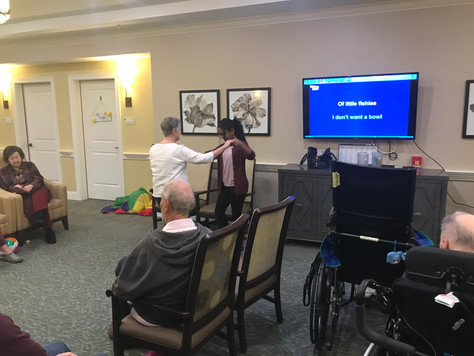 Sessions at Arbor Terrace of Johns Creek