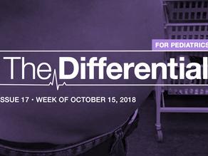 Against decongestants: This week's pediatrics briefing