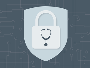 Simple tips to protect yourself and your patients online