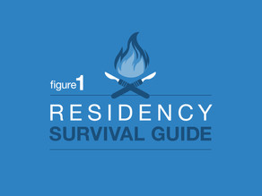 Five tips on surviving residency from the people who've been there