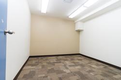 Other views of workroom/storage areas