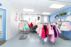 Wow!!! What a clean, bright, main floor Office/Retail Space