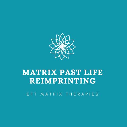 Matrix Past Life Reimprinting