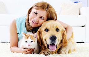 Pet Sitter Jacksonville FL