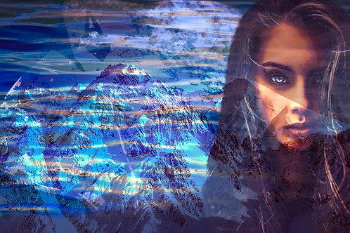 Aces  (Digital Artwork)