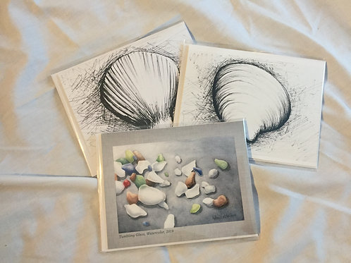 Mattsterpieces Note Card Bundle