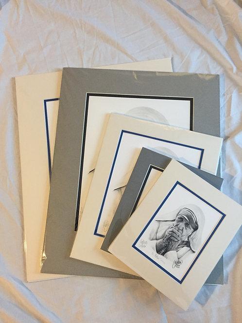 Ultimate Mother Teresa Print Bundle