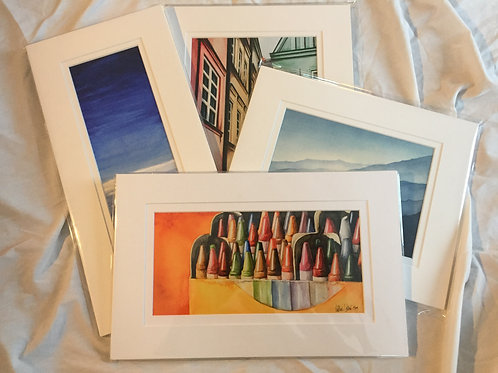 Mattsterpieces Print Bundle 2