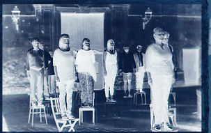 Feeling Blue - Mano Svanidze (2) - Natal