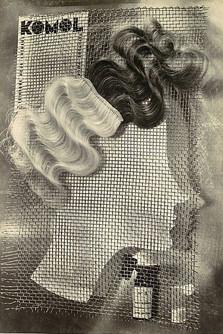 1940 Grete Stern & Ellen Auerbach
