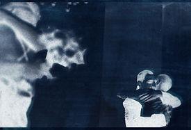 Feeling Blue - Mano Svanidze (5) - Natal