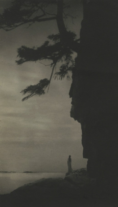 1915 Anne Brigman