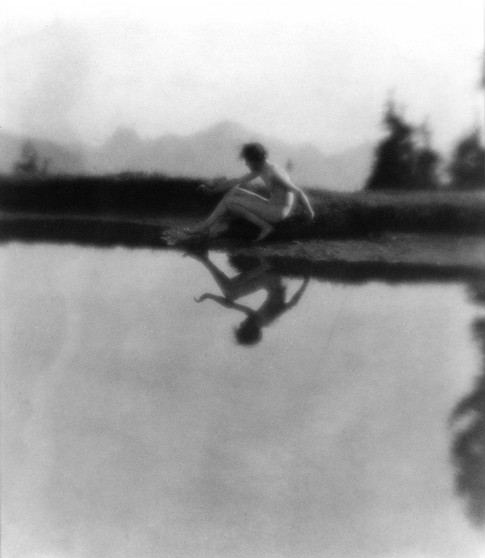 1915 Imogen Cunningham