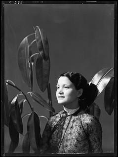 1935 Dora Maar