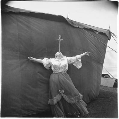 1964 Diane Arbus