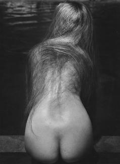 1951 Ruth Bernhard