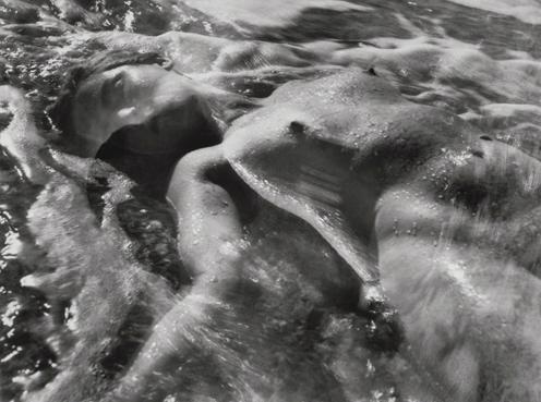 1945 Ruth Bernhard