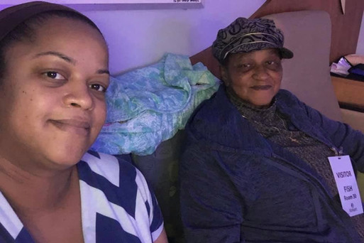 Two Generations of Black Mamas in the NICU