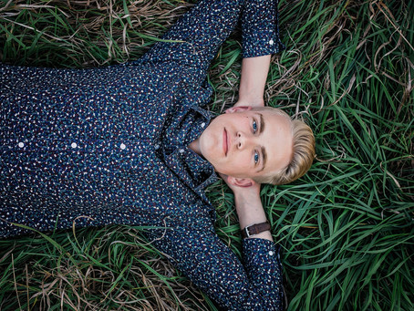 Ethan | Class of 2018 | Senior Photographer | Muscatine, IA