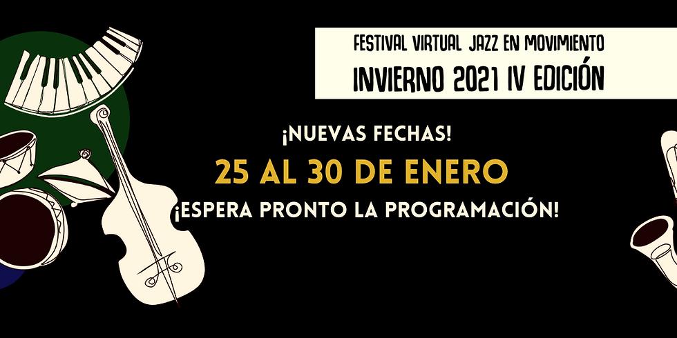 Festival JEM invierno 2021