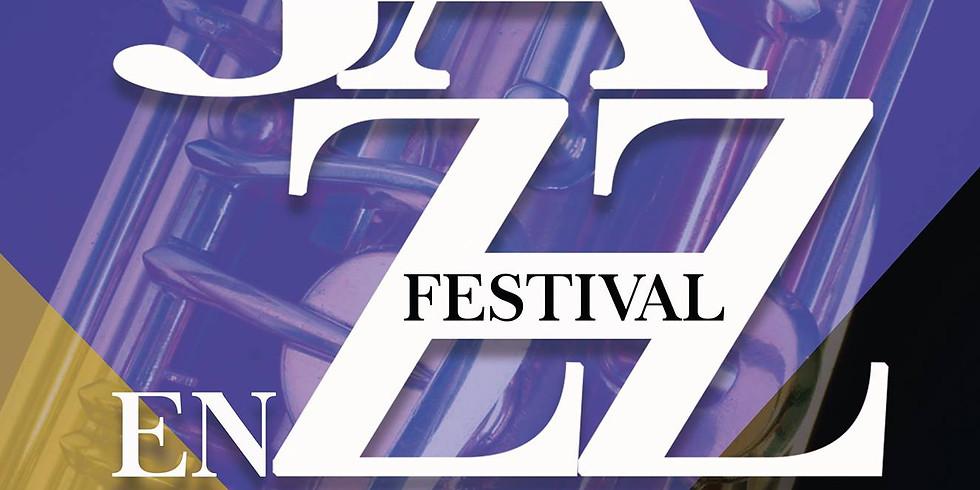 Segundo Festival de Invierno Jazz en Movimiento 2019