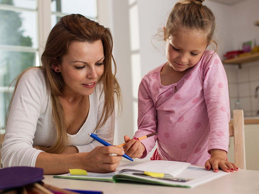 How to Motivate Kids to Learn: A Simple Guide for Parents