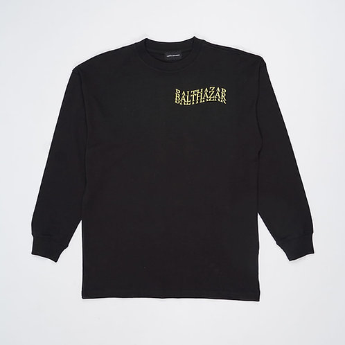 BALTHAZAR Long Sleeved Tee