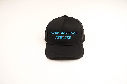 Kariym Balthazar Atelier Trucker Hat