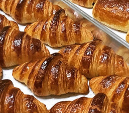 Traditional Butter Croissant