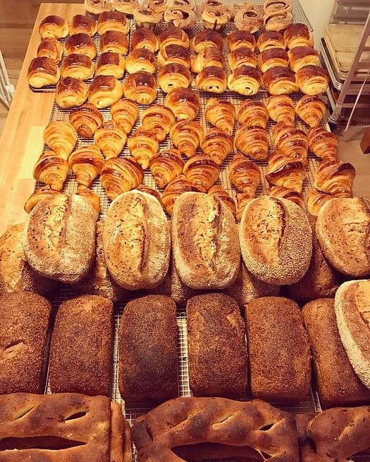 Artisia breads fo sale