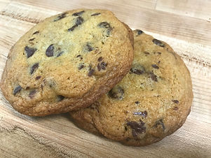 Ghiradelli CC Cookies