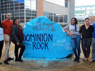 THE DOMINION ROCK IS HERE!!!!!!!!!!!!