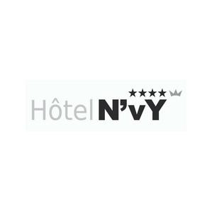 Hôtel N'vY