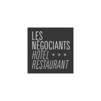 Les Négociants Hotel