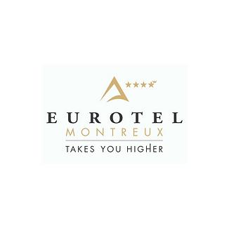 Eurotel Montreux Hôtel