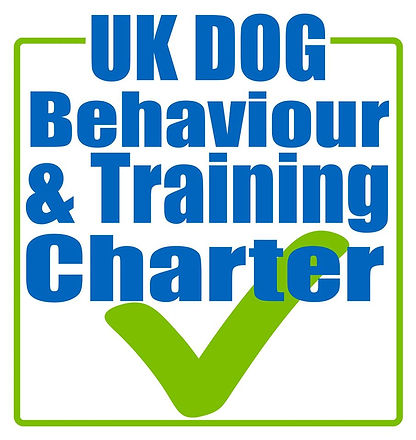 UK DOG TRAINING AND BEHAVIOUR CHARTER LO