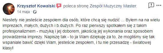 Krzysiek