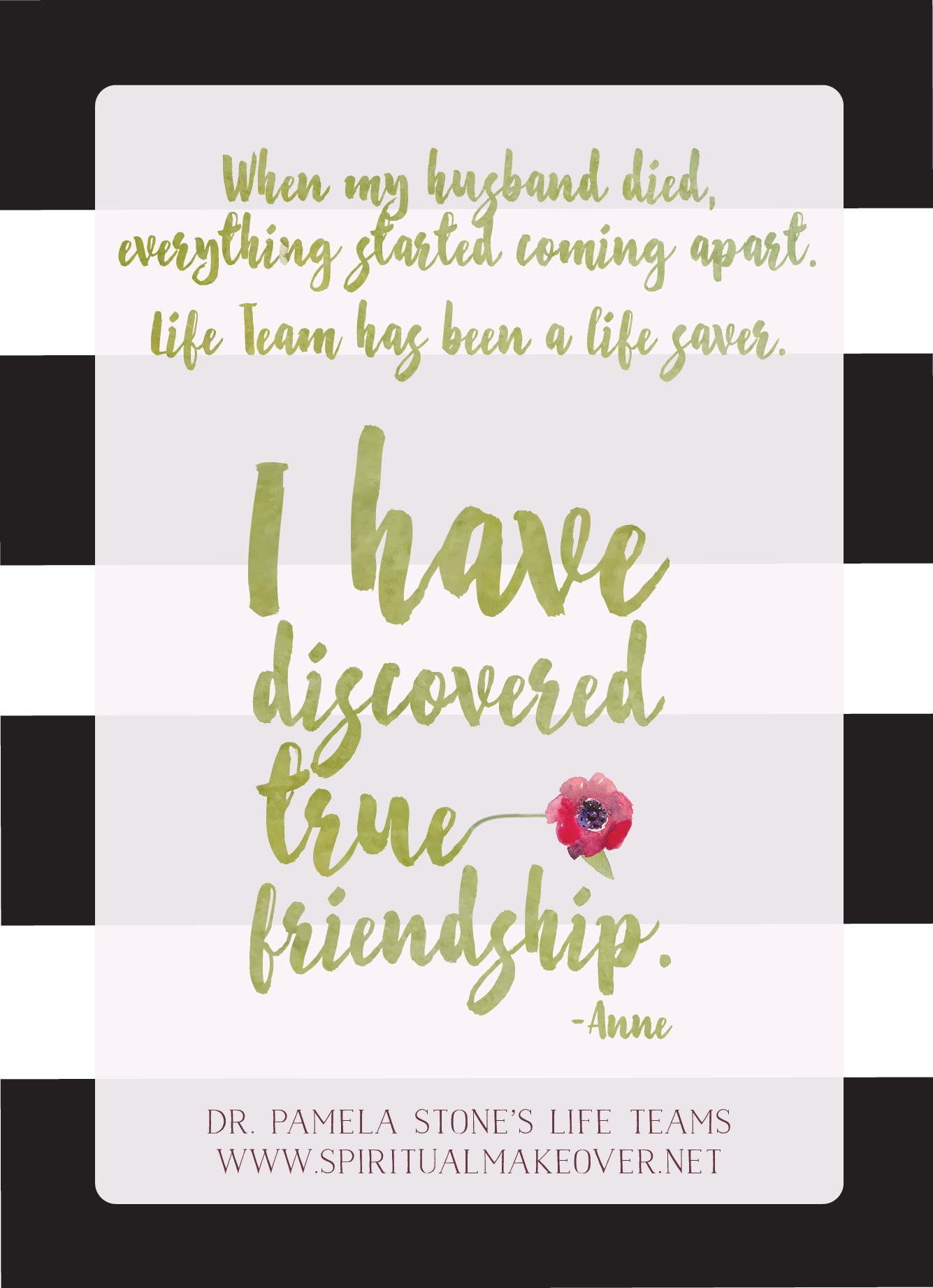 Life Team Quotes