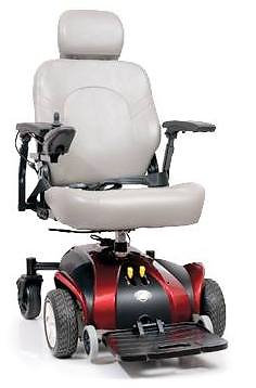 ALANTE WHEELCHAIR