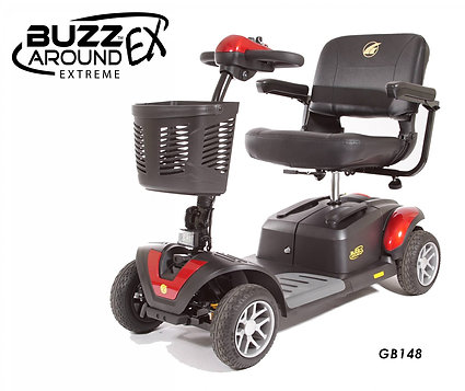 BUZZ AROUND EXTREME XL-EX 4 WHEEL