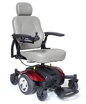 COMPASS SPORT WHEELCHAIR