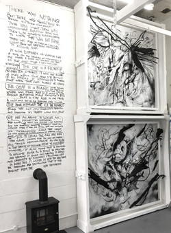 Studio - Current Work